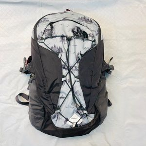North Face W's Borealis Backpack